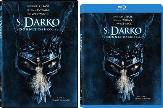donnie darko frank. Donnie Darko Sequel Trailer