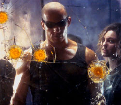 riddick Chronicles Of Riddick May Get More Sequels