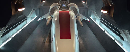 viper Battlestar Galactica Says Goodbye: Reasons Well Miss It