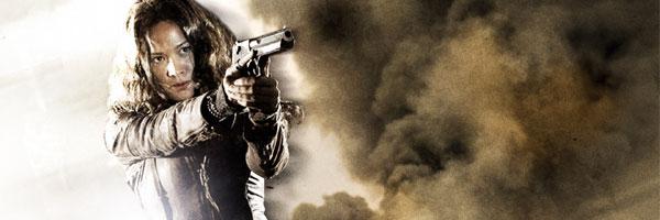 Moon Bloodgood's Terminator