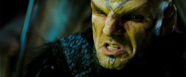 Nero Battles Klingons In This Star Trek Deleted Scene
