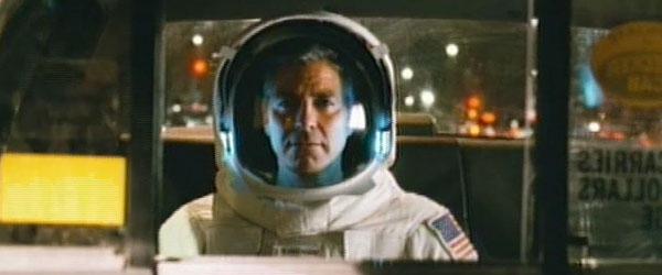 george clooney space suit