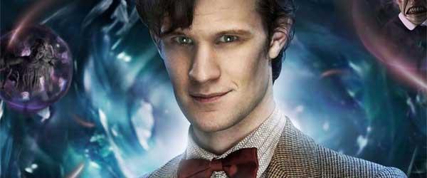 doctor who matt smith