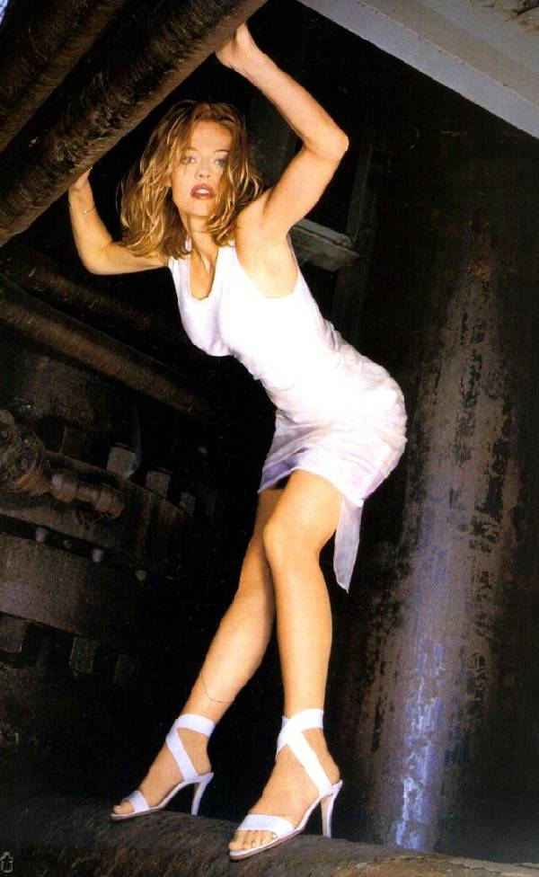 Jeri Ryan - Gallery Colection