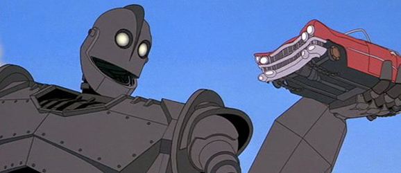 The 10 Best Robot Friends In Movies, Buddies Made Of Real