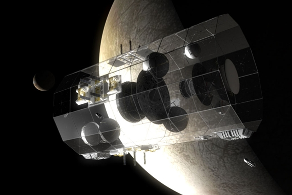 exotic space propulsion systems essay Advanced propulsion systems from artificial gravitational fields gravito-magnetic space propulsion as it will be shown that this propulsion system is far.