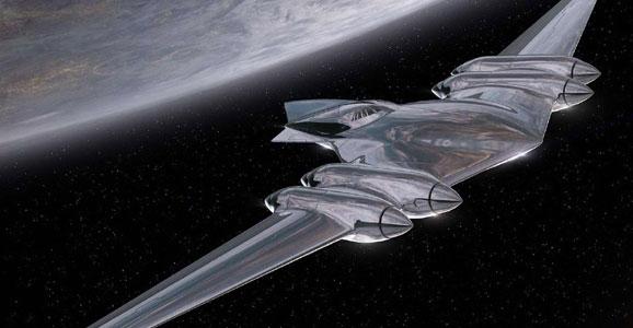 Prequel Star Wars Barge