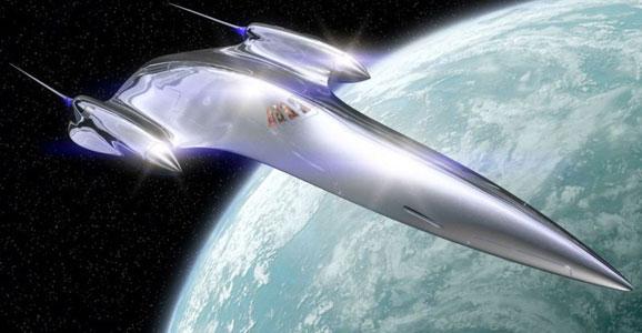 Royal Starship