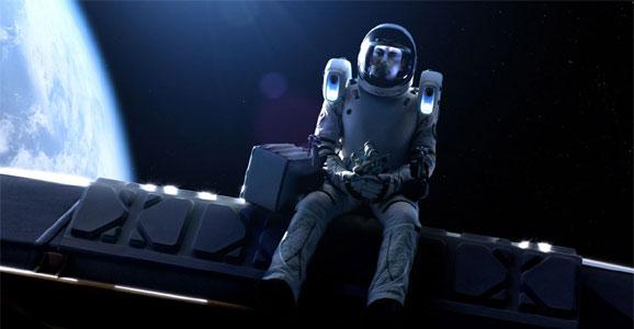 Defying Gravity Staffel 2