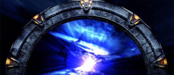 Netflix Stargate