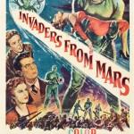 InvadersMars