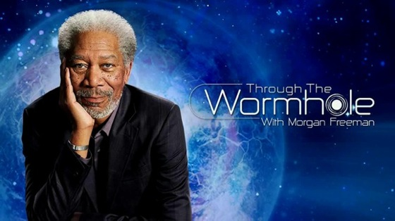 Science Channel Renews Through The Wormhole With Morgan