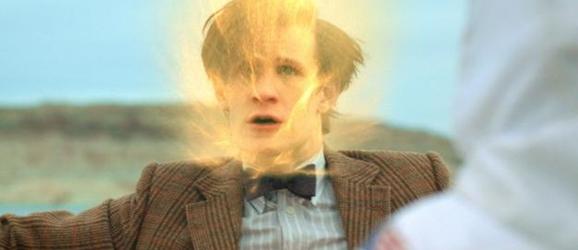 Doctor Who, Lake Silencio