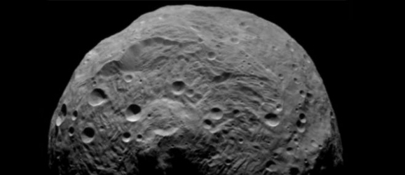 mmu to asteroid - photo #22