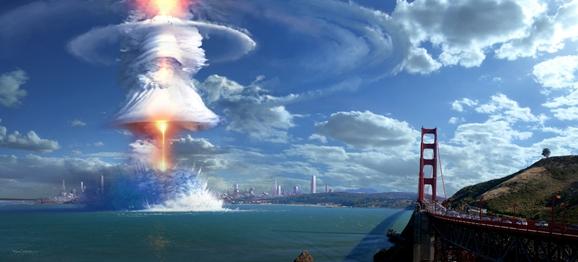 Gorgeous Concept Art From Avatar Star Trek John Carter