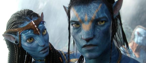 Avatar 2's stars
