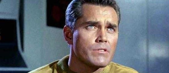Rare Interview With The First Star Trek Captain Giant