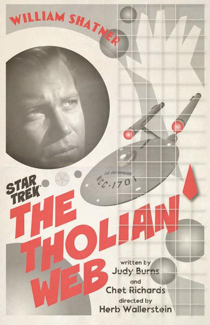Tholian
