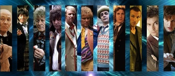 Doctor Who Rumor Of The Day: Anniversary Appearances From All Eleven