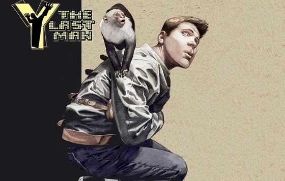 Y: The Last Man, the story of a man and his monkey, finally has a director.