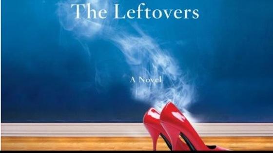 Damon Lindelof is turning Tom Perotta's novel The Leftovers into an HBO pilot