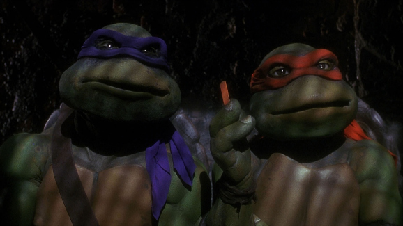 TMNT-Don-Mikey