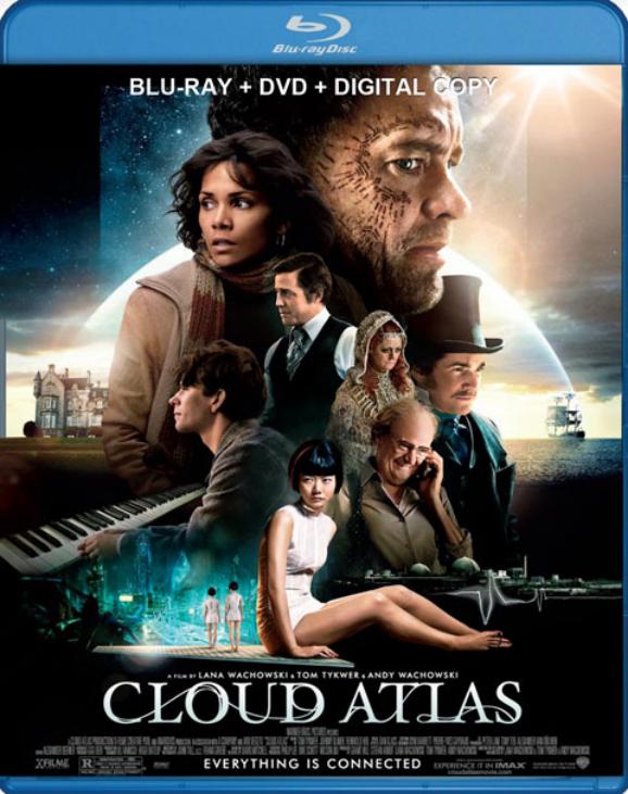 Cloud Atlas 2012 MULTi [Bluray 720p]