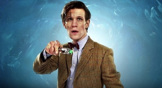 Matt Smith signed on to star in Ryan Gosling's surreal fantasy How to Catch a Monster