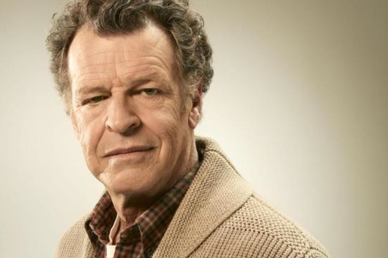 John Noble may play a bad guy in Star Wars: Episode VII