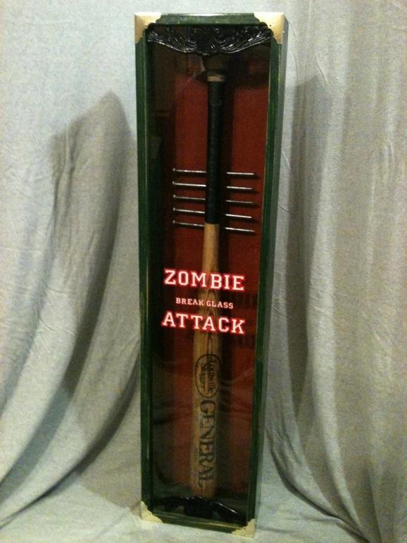 Zombie Weapon Box 2