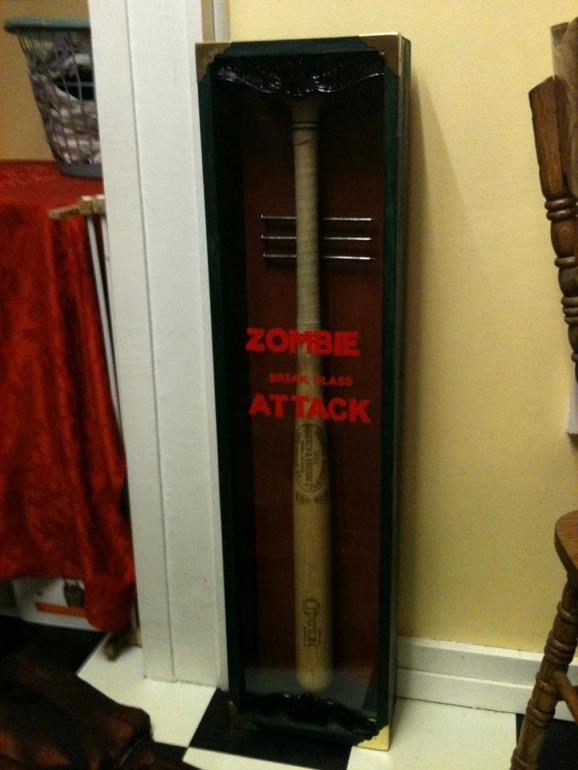 zombie weapon box 3