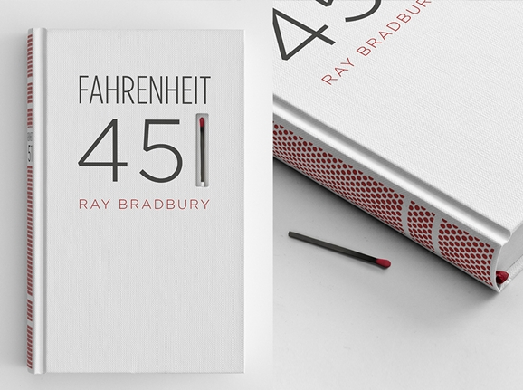 i robot and fahrenheit 451 Chandler 1 fahrenheit 451 concept analysis organizational patterns the edition of the novel that i am using is 165 pages in length, not including the.