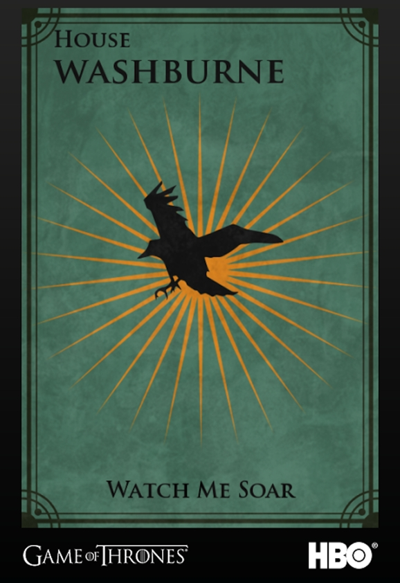Firefly Gets A Game Of Thrones Makeover With House Sigils