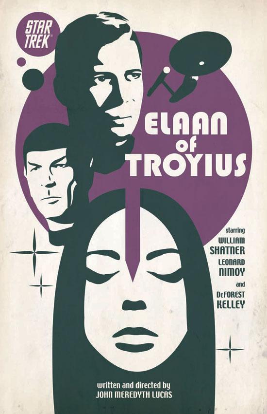 Elaan of Troyius