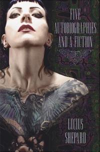 Five Autobiographies and a Fiction
