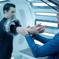 McCoy and John Harrison