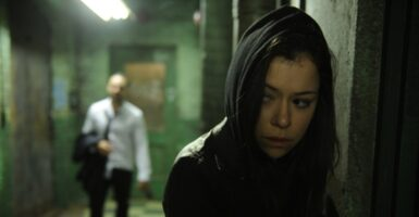 Orphan Black featured