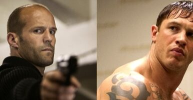Statham and Hardy