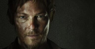 Walking Dead Daryl Dixon