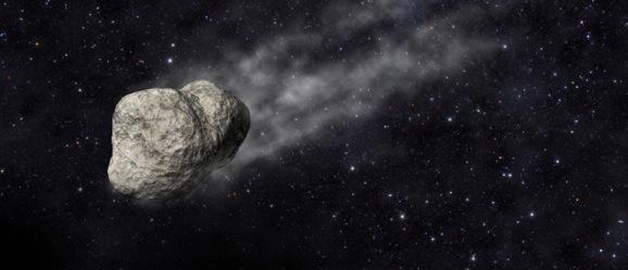 NASA Plans To Wrangle Asteroids Beginning In 2019 | Giant ...