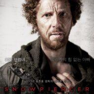 Snowpiercer Ewen Bremner