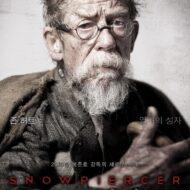 Snowpiercer John Hurt
