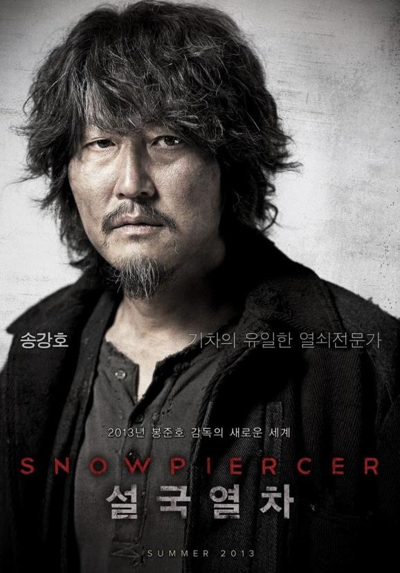 Snowpiercer Song