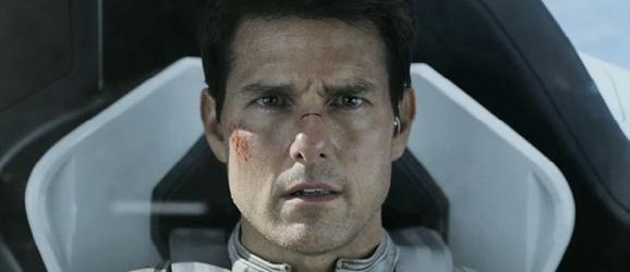 Tom Cruise Oblivon
