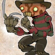 Freddy Robot