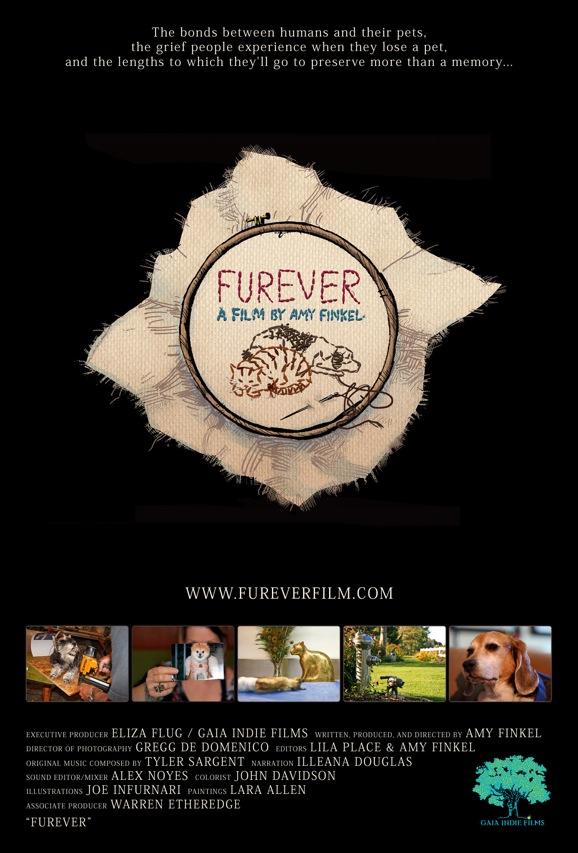 Furever Poster
