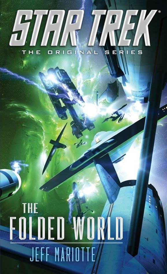 Star Trek The Folded World