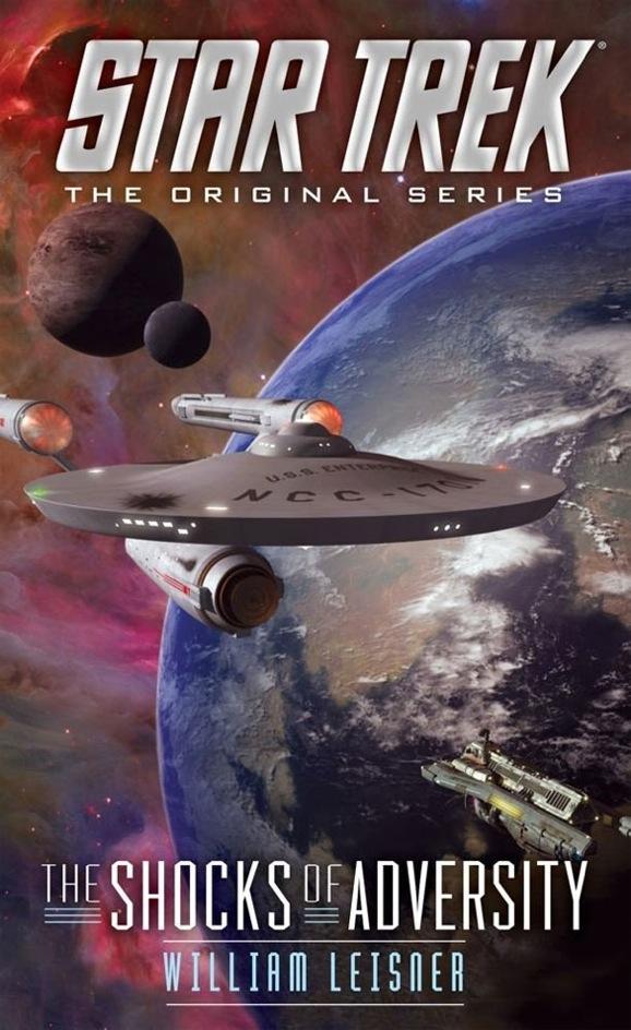 Star Trek Shocks