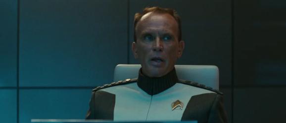Admiral Alexander Marcus