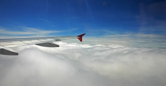 33000 Feet